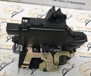 NSR DOOR LOCK MECHANISM GOLF MK4 3B4837015A